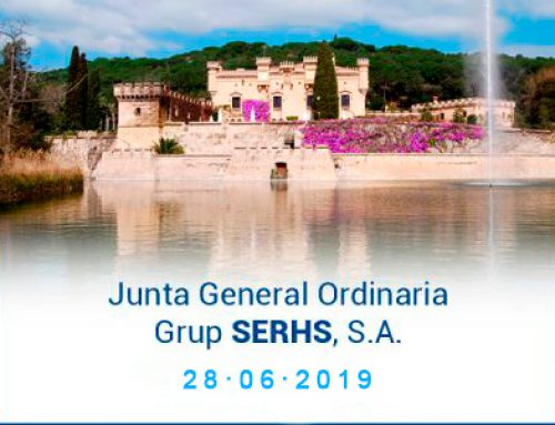 Junta General Ordinaria Grup SERHS, S.A. (28·06·2019)