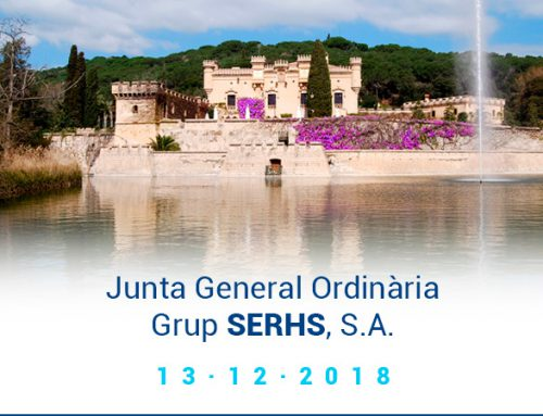 Junta General Ordinaria Grup SERHS, S.A. (13·12·2018)