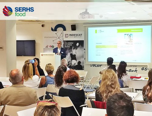 SERHS FOOD Educa participa en el Meet-up Intercluster de Hábitos Saludables en Familia