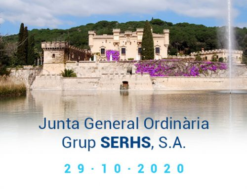 Junta General Ordinaria Grup SERHS, S.A. (29·10·2020)